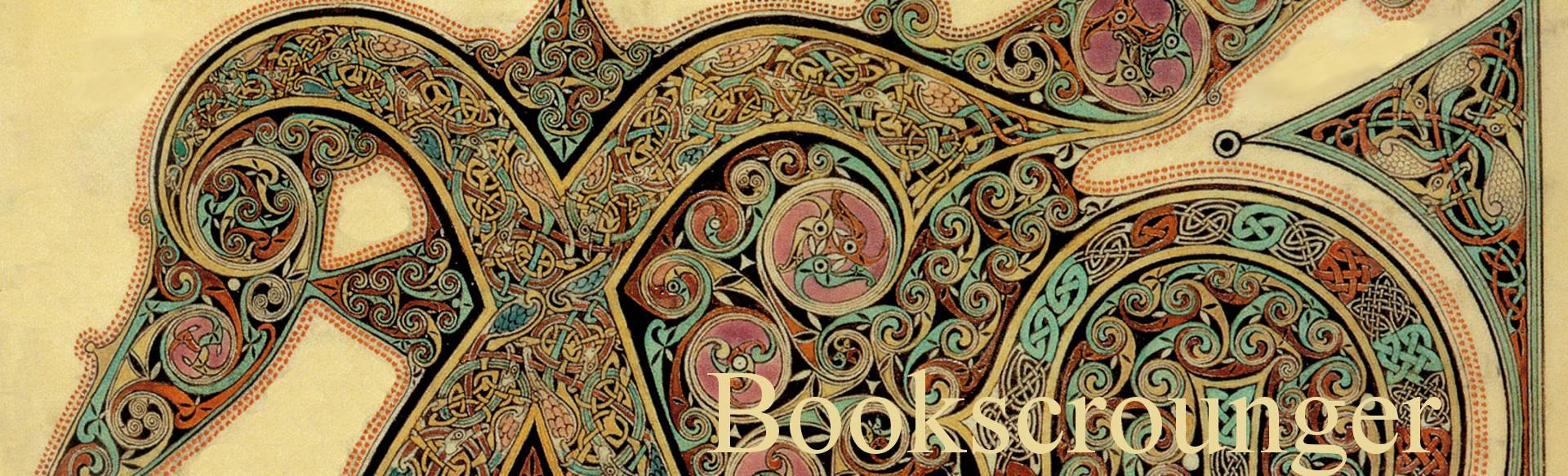 Bookscrounger.com