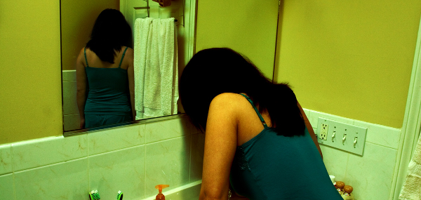 What to say to a rape victim, to someone who struggles with violaton and shame